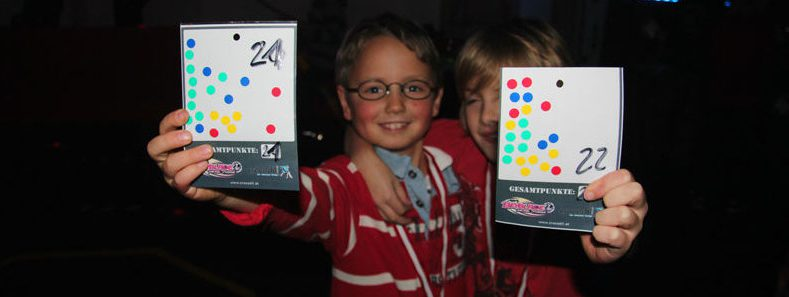 Gameshow Kinderparty