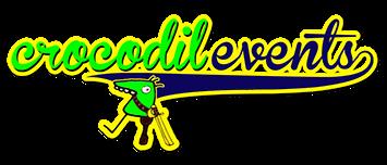 Crocodil Kindergeburtstag
